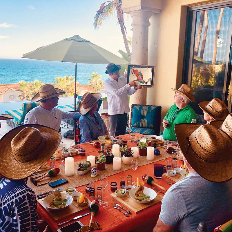 Vacation Rental Homes in Cabo