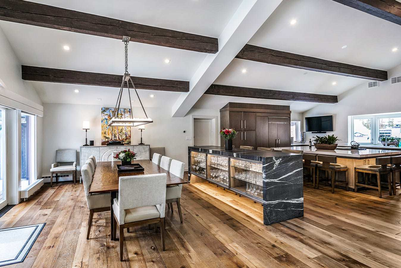 Luxury Vail vacation property with personal concierge