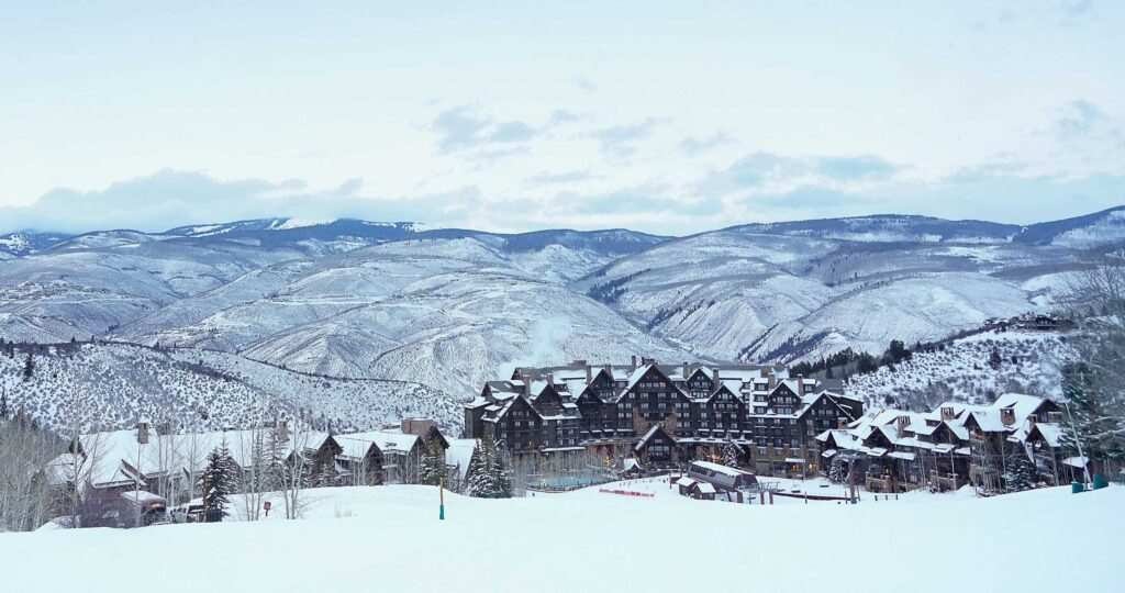 Luxury Beaver Creek Vacation Rentals in Bachelor's Gulch