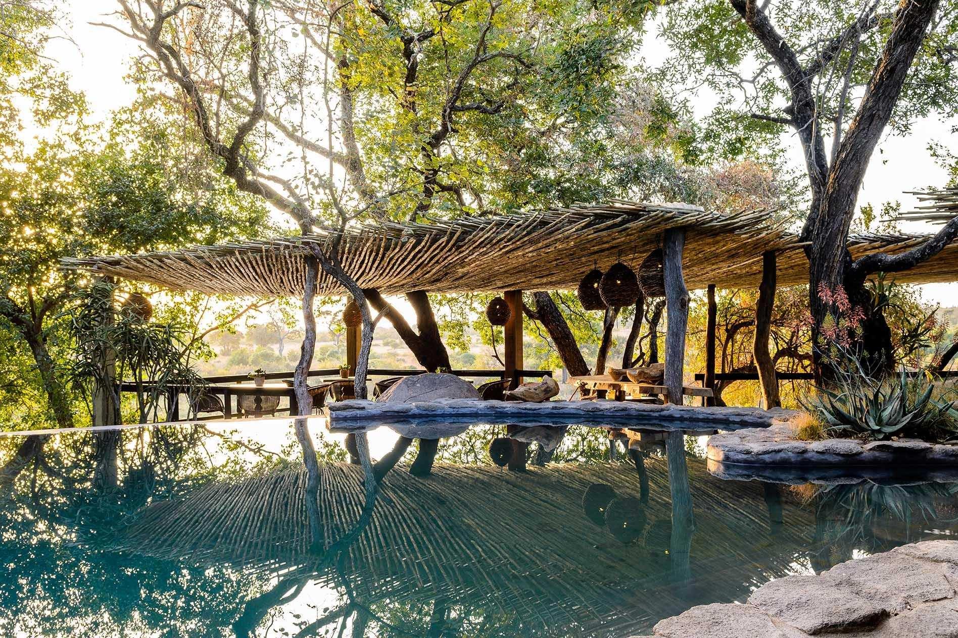 Ebony Lodge Singita