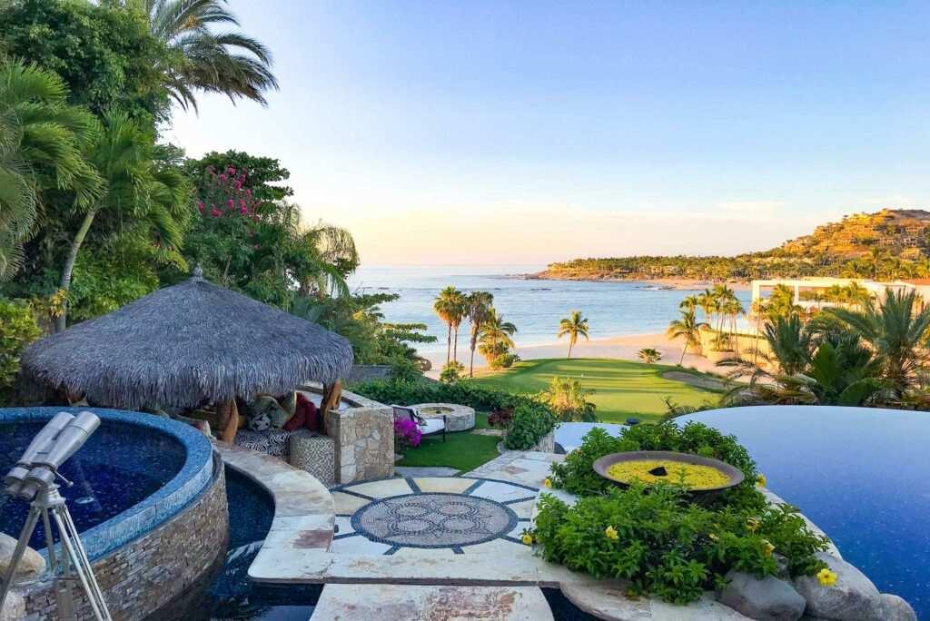 Palmilla Cabo Private rentals