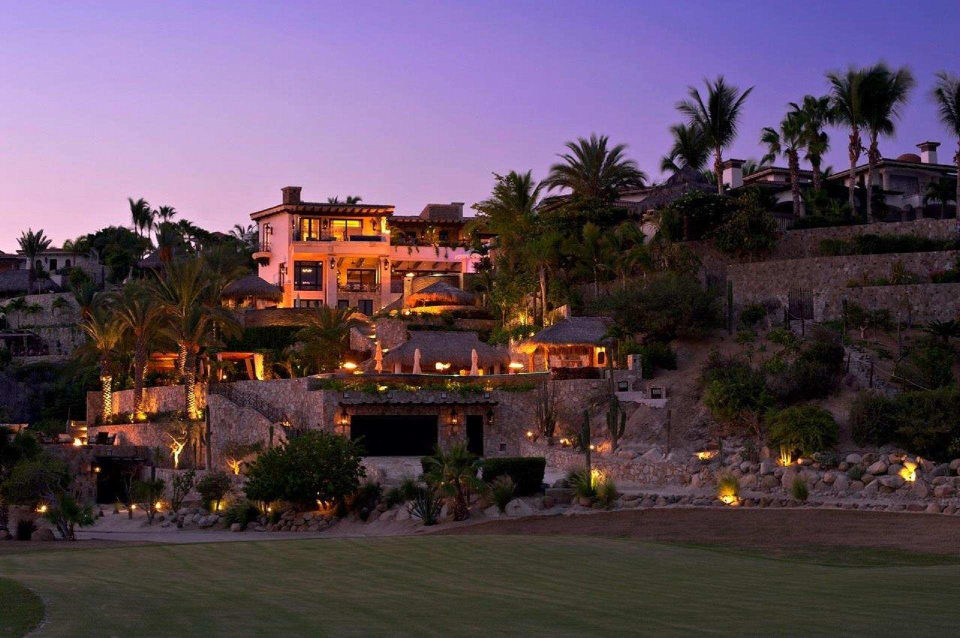 palmilla estate rental