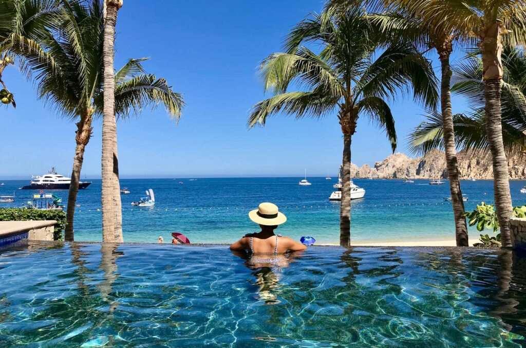 medano beachfront villas