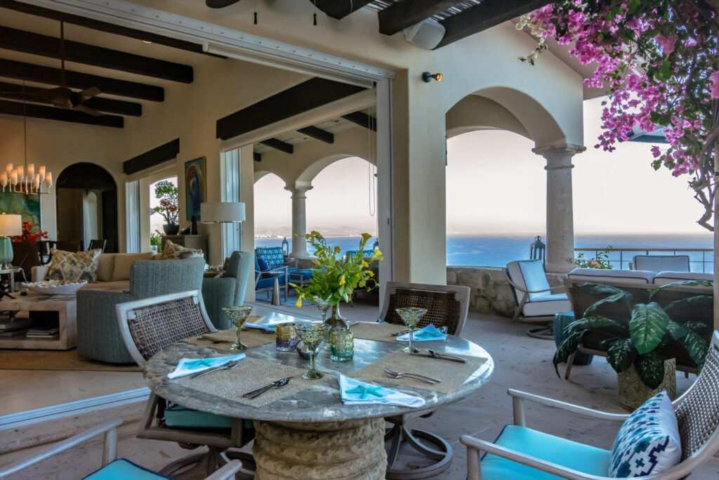 Beachfront Cabo Rental