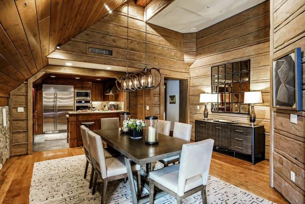 Ritz Carlton Beaver Creek