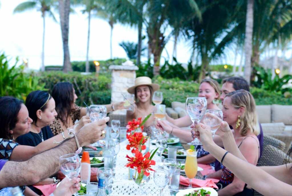 Royal Island Bahamas experiences