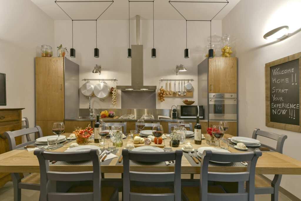 luxury villa rental in florence italy