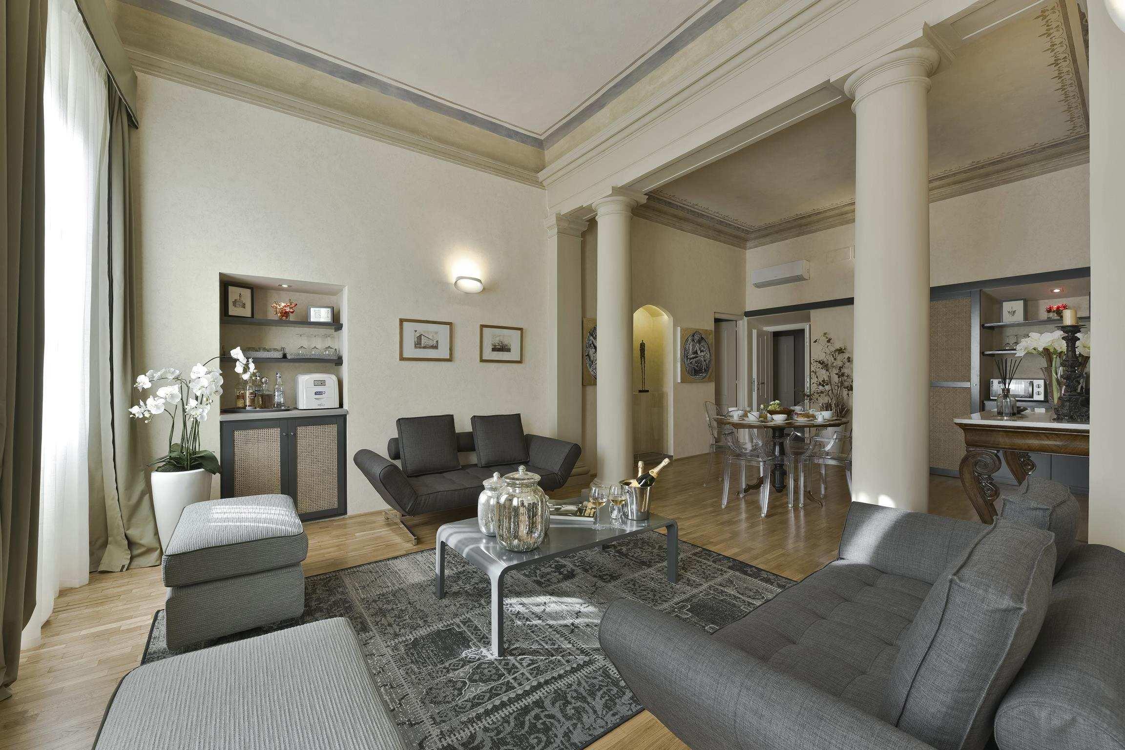 florence italy villa best