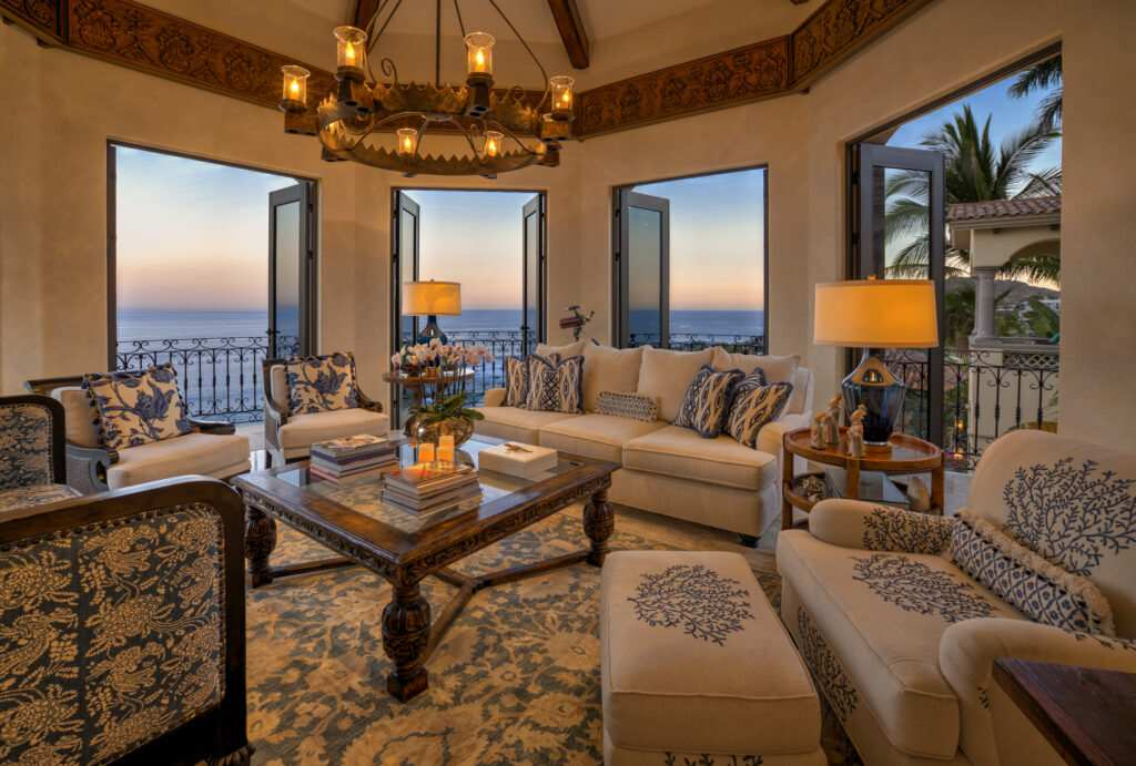 cabo san lucas luxury holiday rental