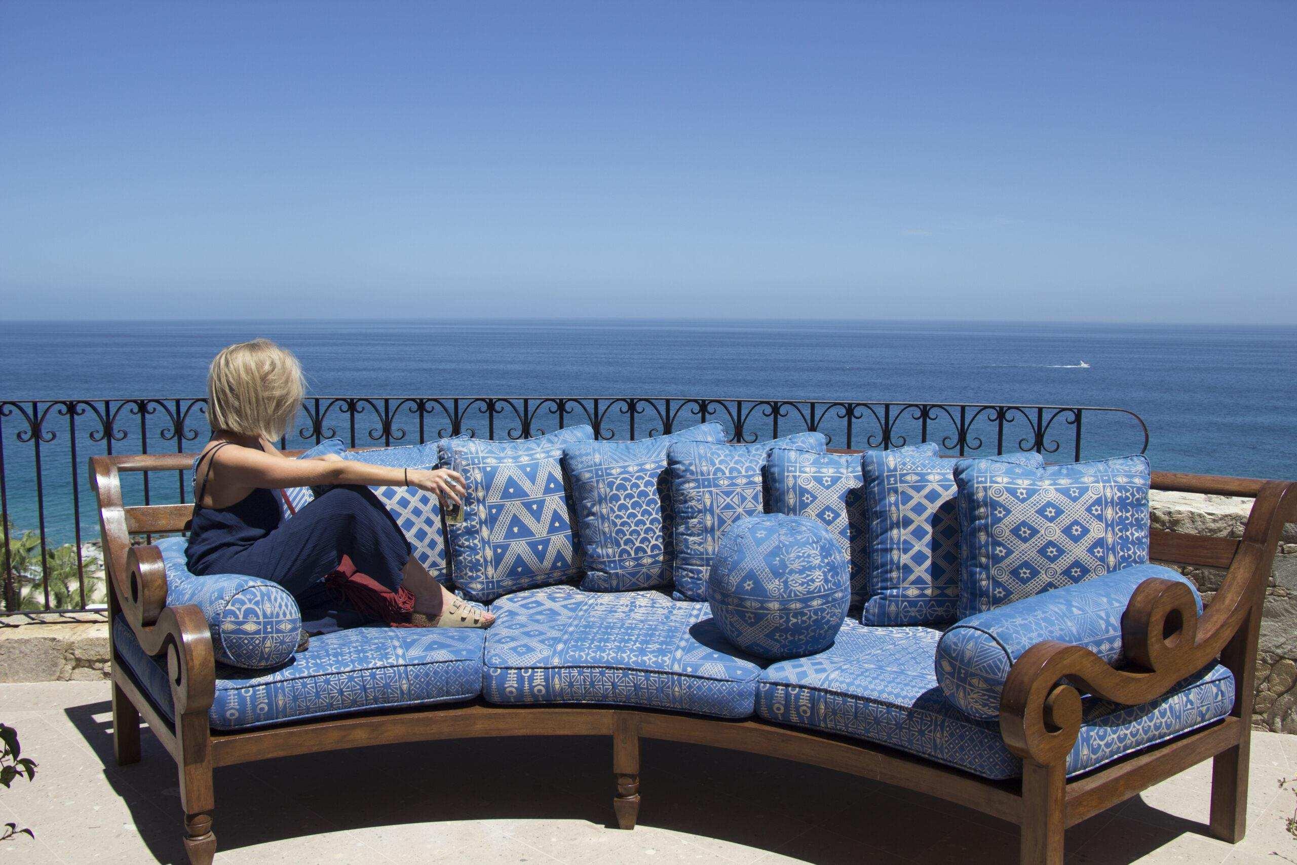 hacienda beach club residence rental