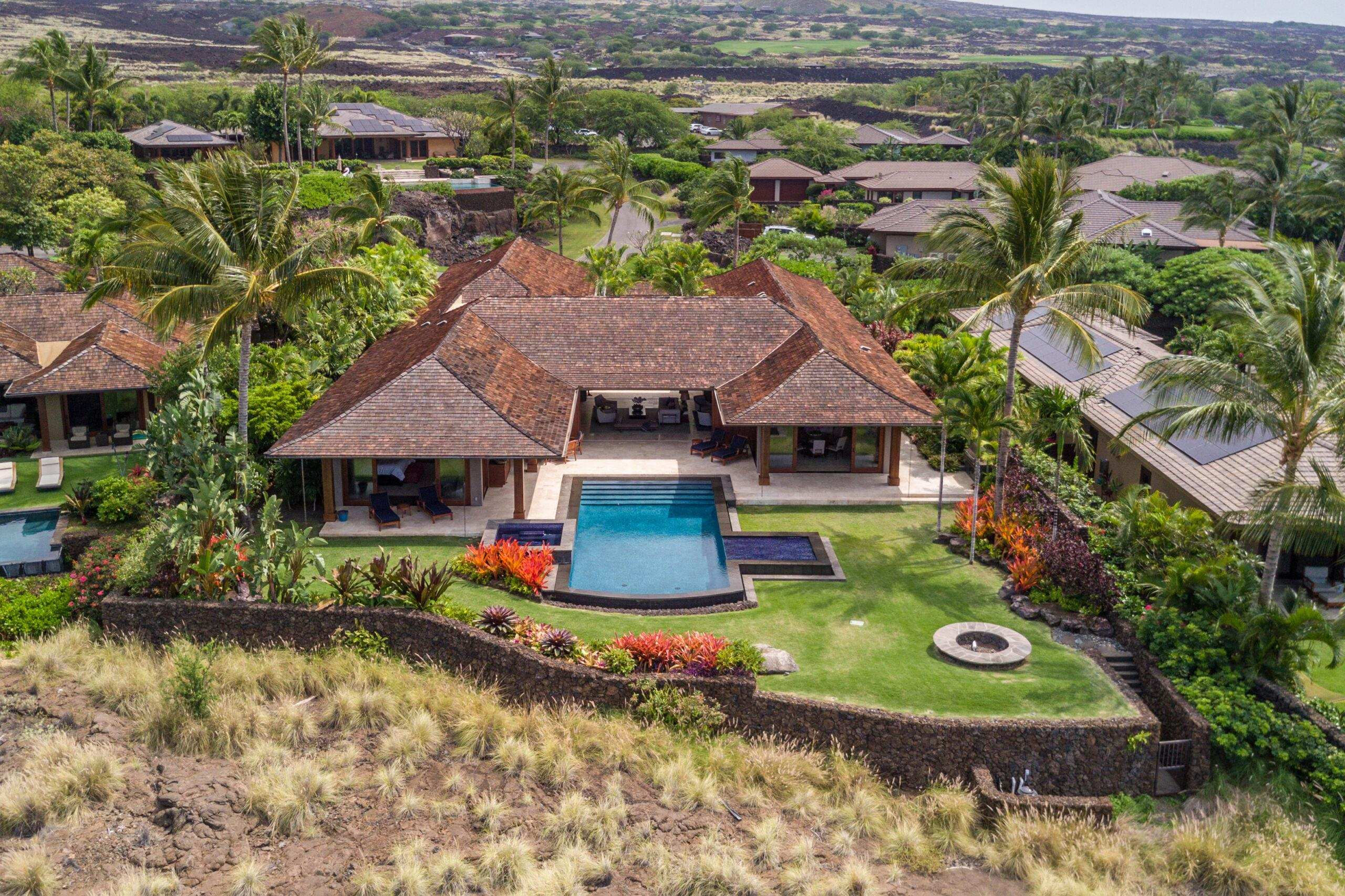 Where to stay in Hawaii on the Big Island