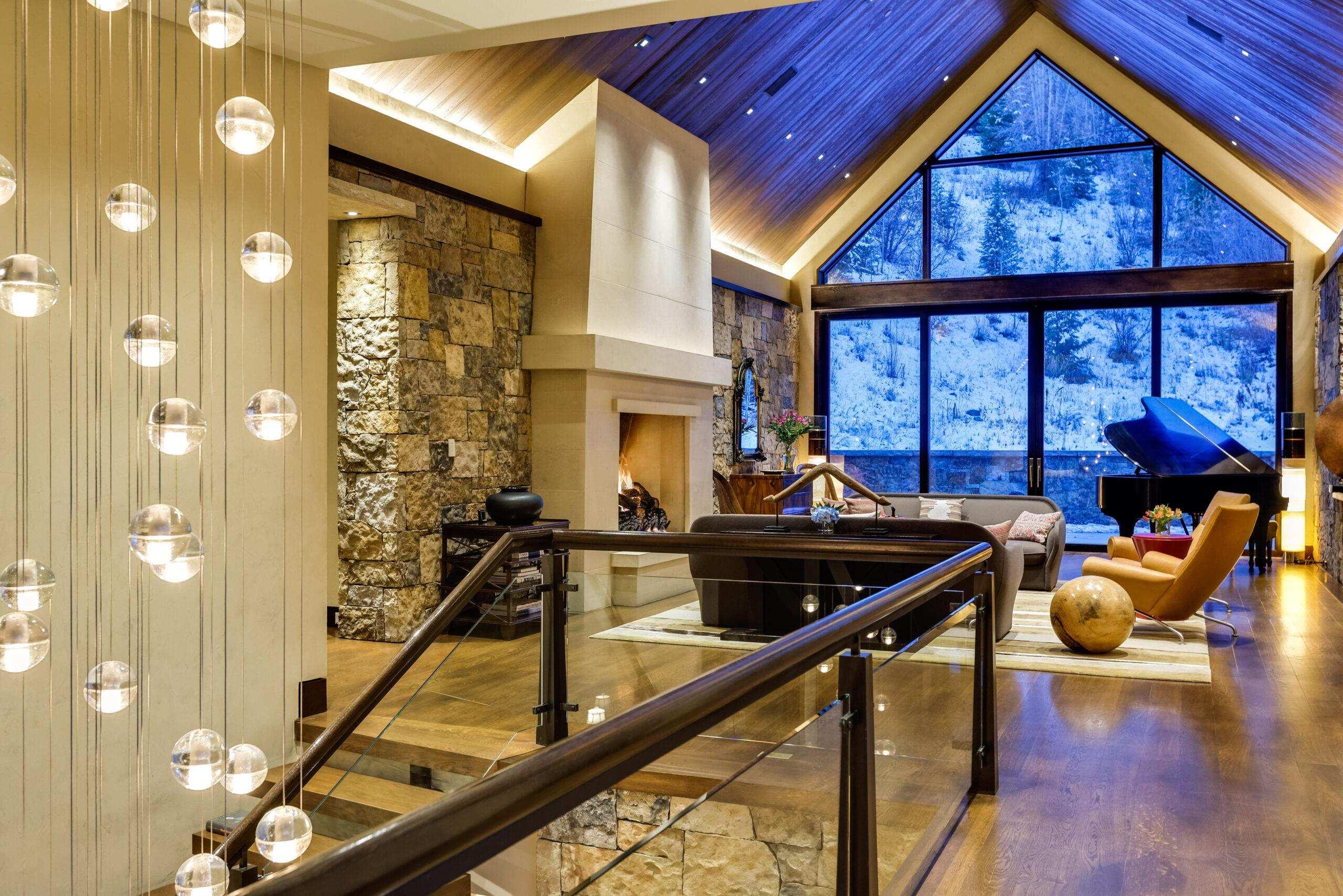aspen colorado luxury vacation rentals