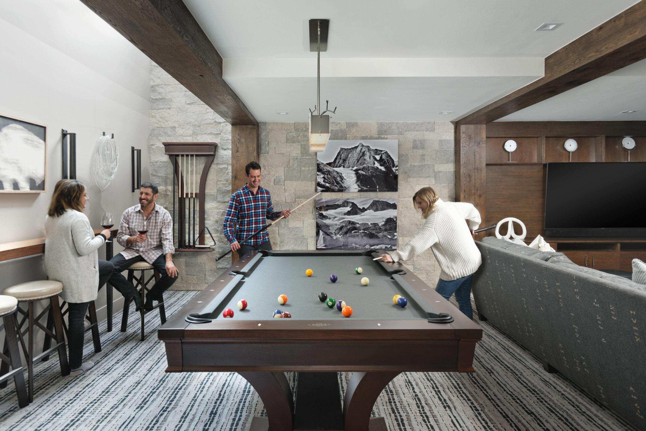 aspen downtown luxury rentals