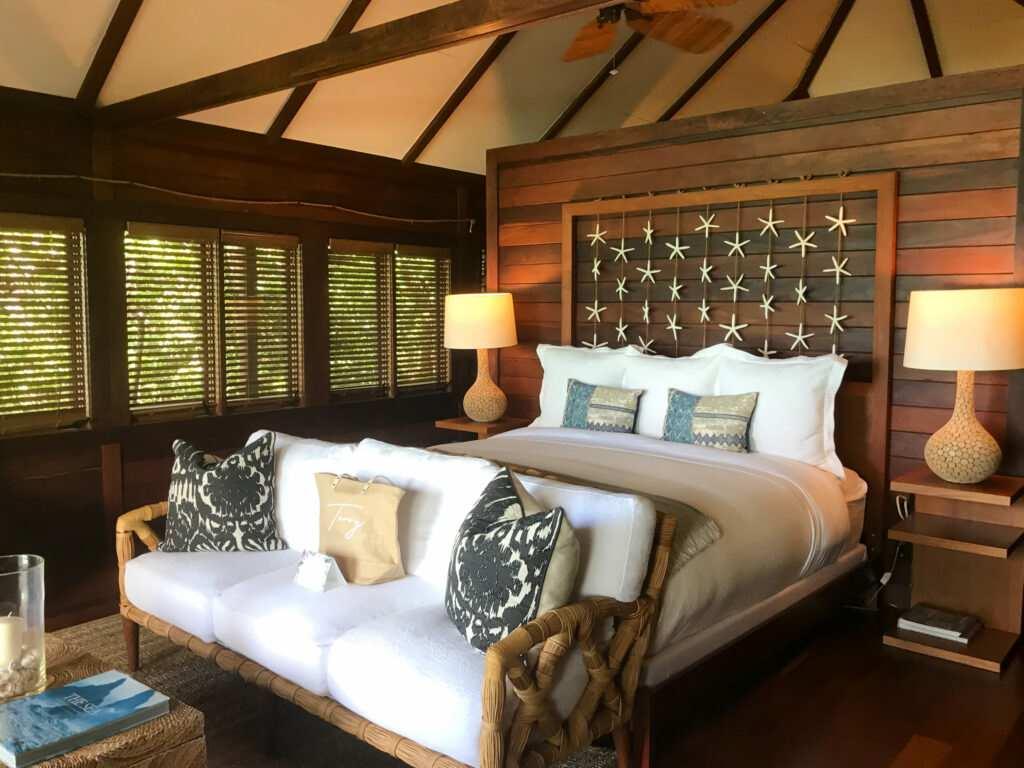 royal island luxury rental