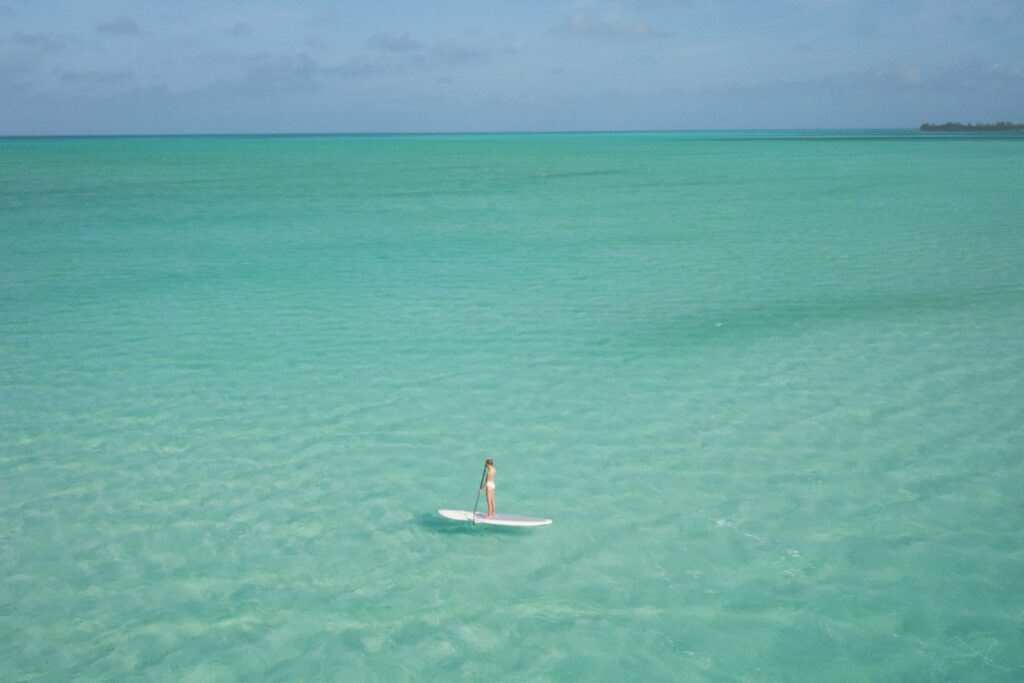private island vacation rentals