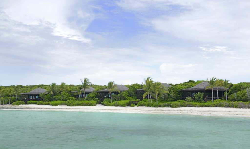 private island rental bahamas