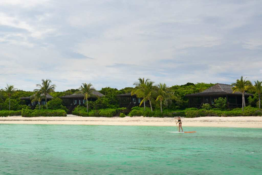 Private Island Rentals in The Bahamas