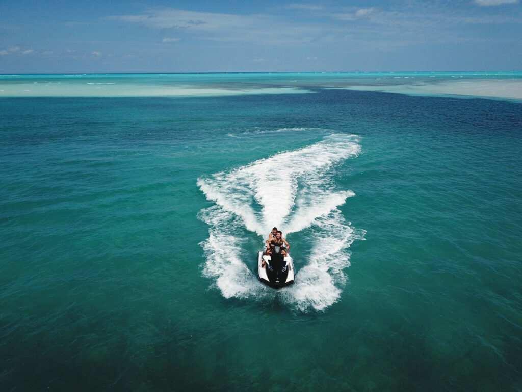 Cuvée's Royal Island in the Bahamas