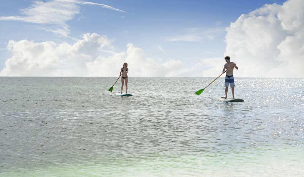 Bahamas summer vacation rental