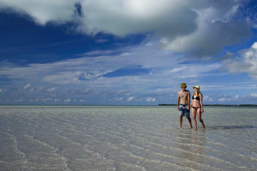 Bahamas vacation rental