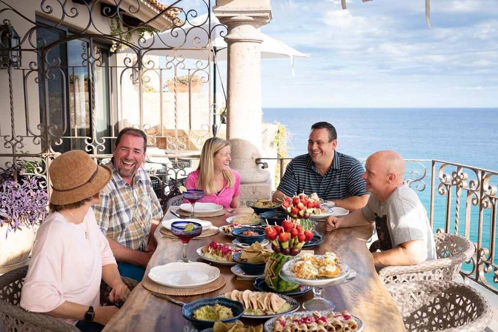 Los Cabos Luxury Vacation Rentals