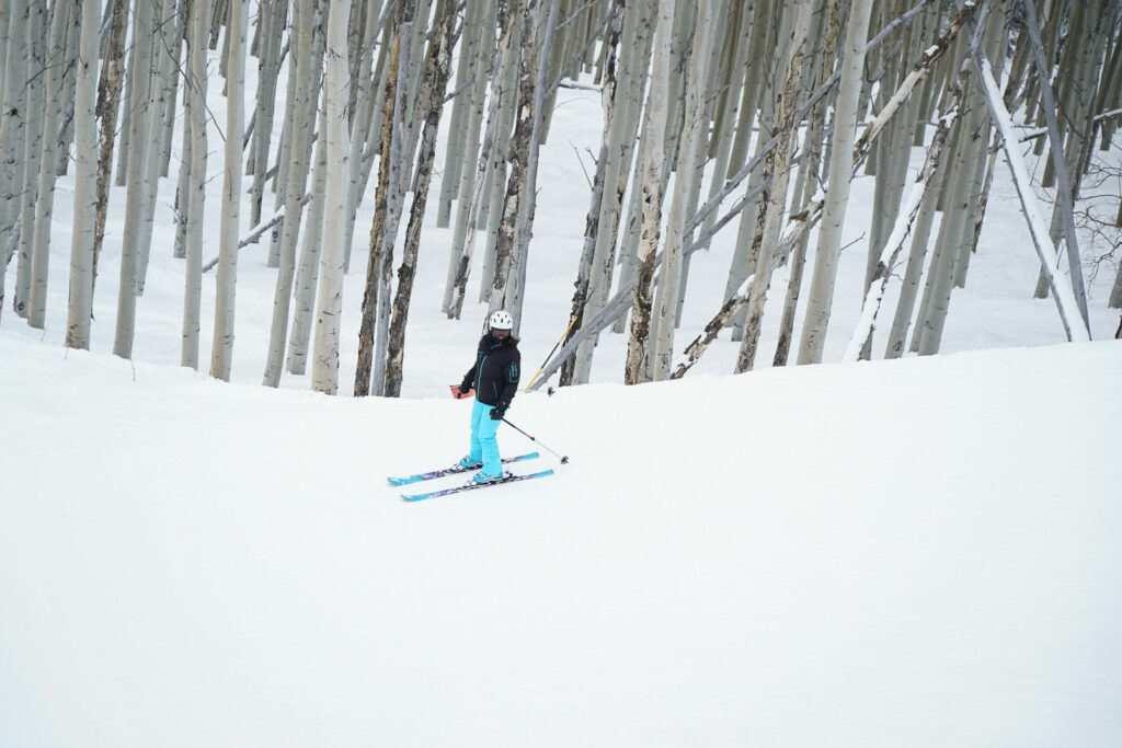 Colorado Ski Season