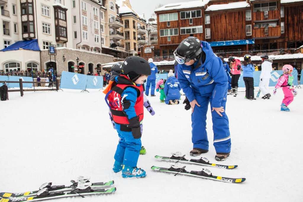 ski rentals in colorado
