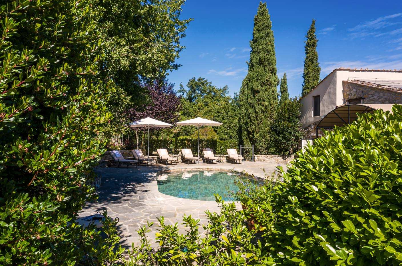 tuscany italy vacation rentals