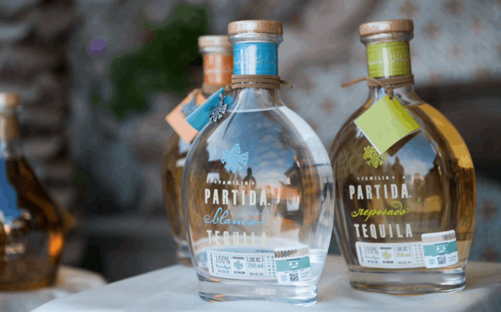 Private tequila tasting in Cabo