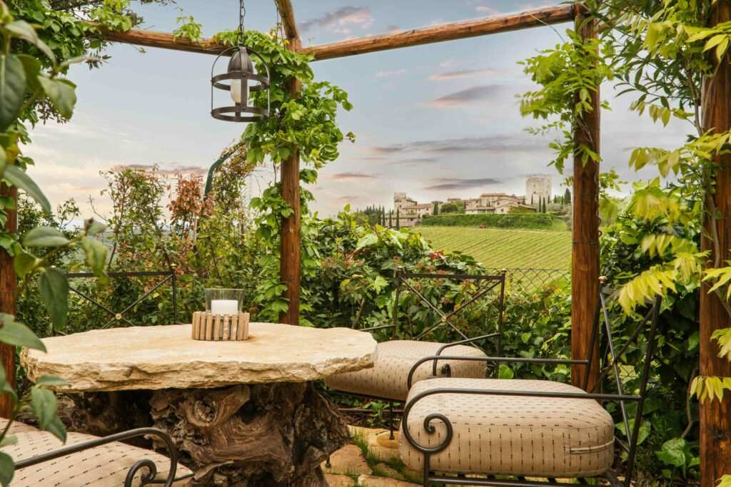 what is the best area in Tuscany to stay?