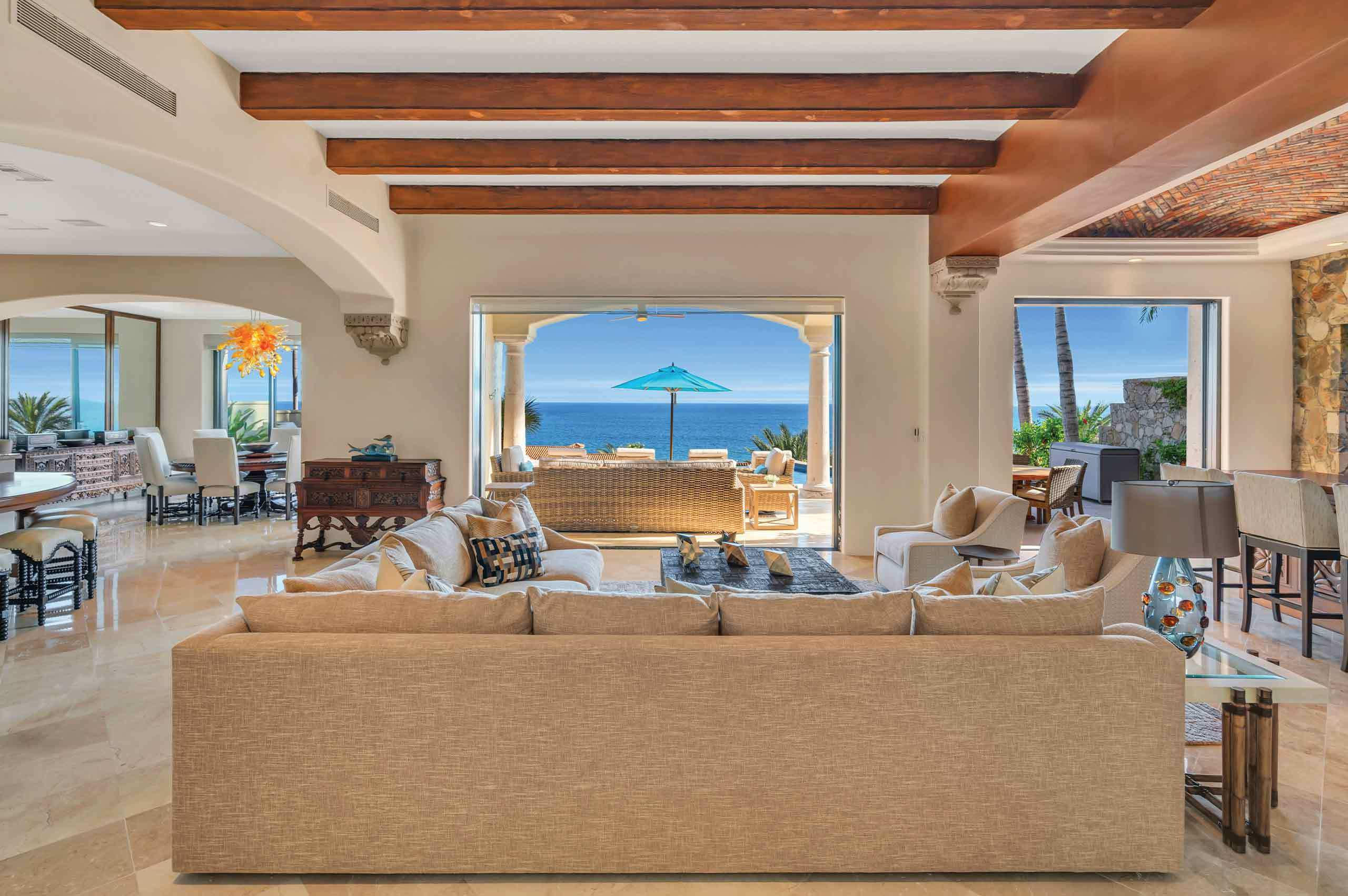Palmilla Cabo Private rentals