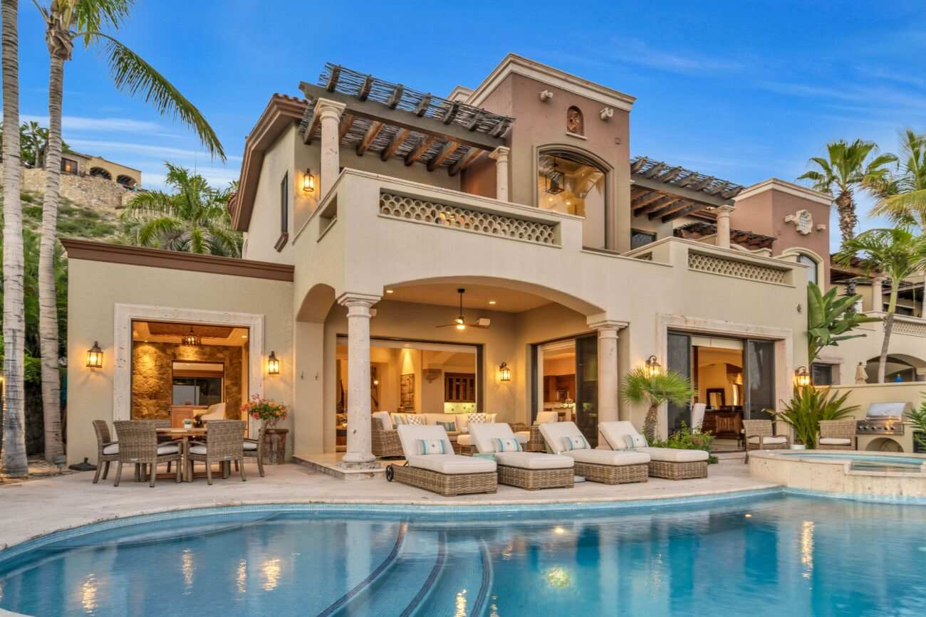 Luxury Villas to Stay in Cabo