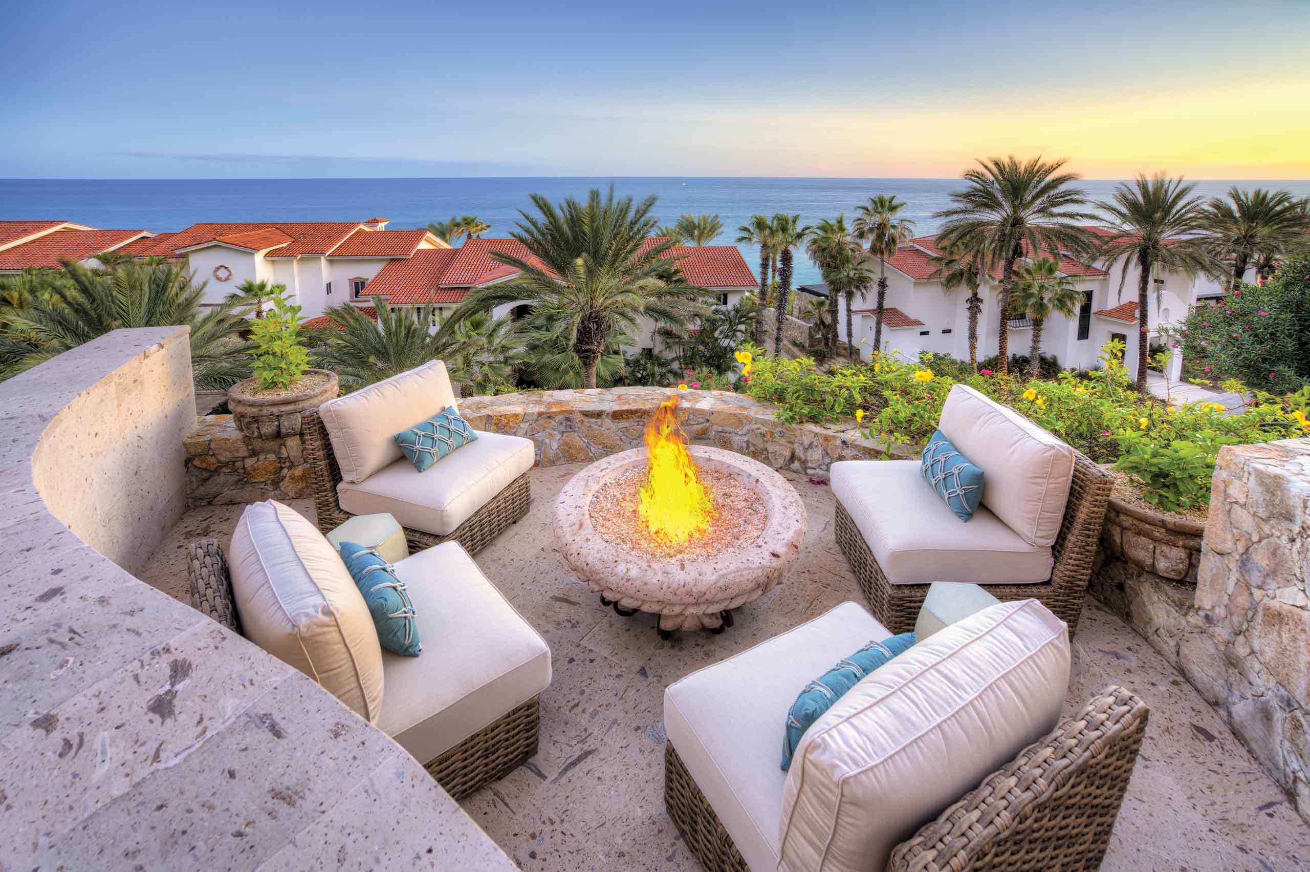 Luxury Family Vacation Cabo