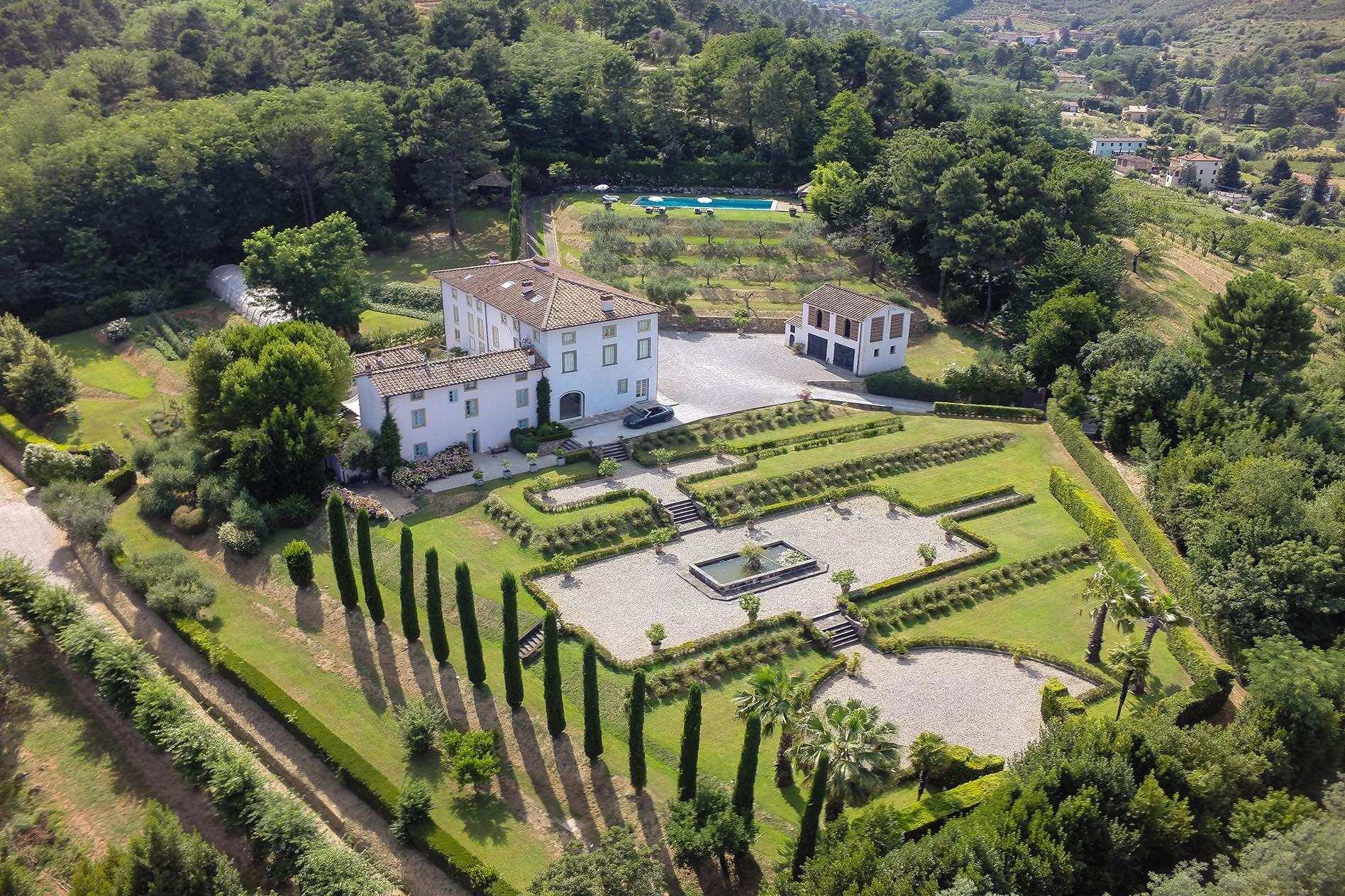 luxury family vacation italy