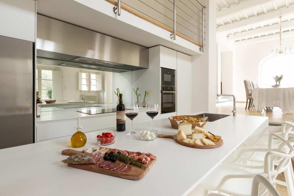 tuscany italy vacation rentals