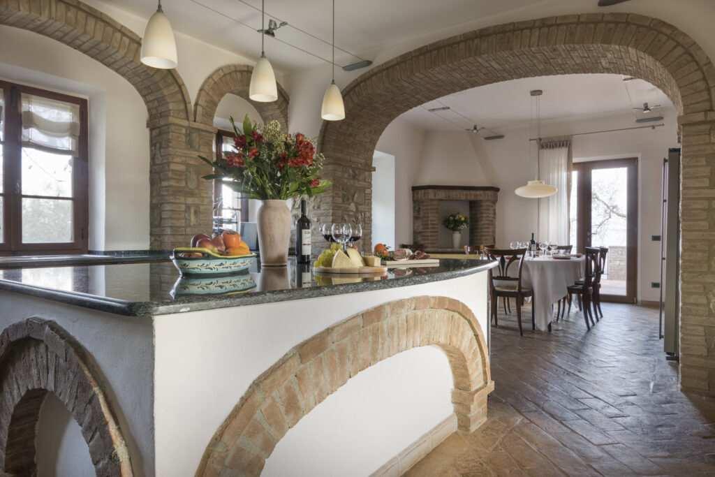 tuscany luxury villa rental