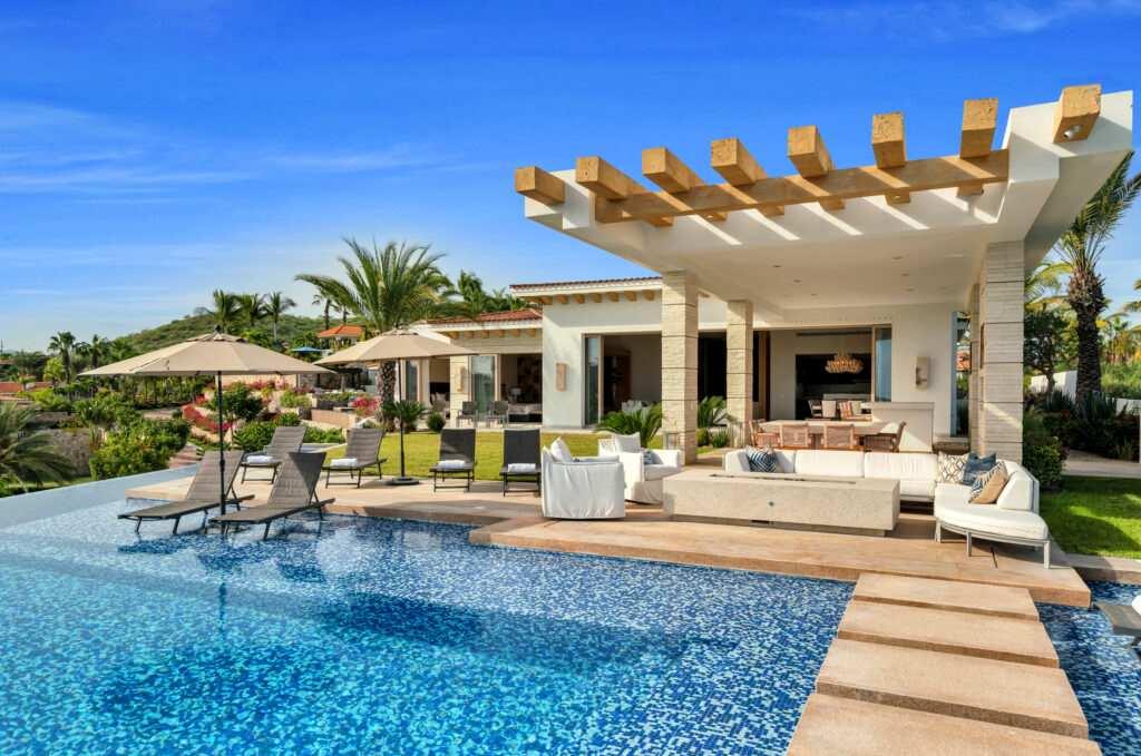 Cuvée's Luxury Los Cabos Vacation Rental