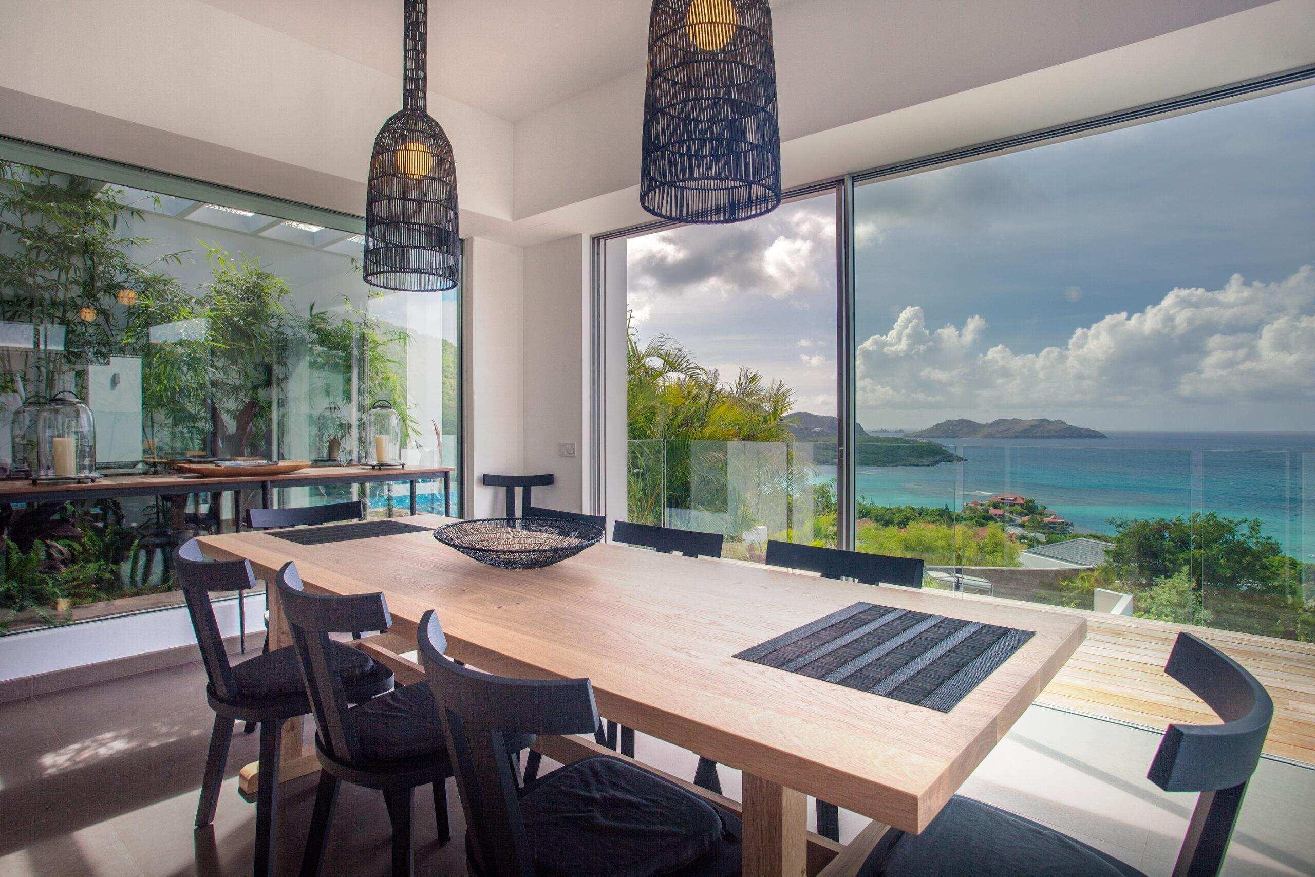 saint jean luxury vacation rental