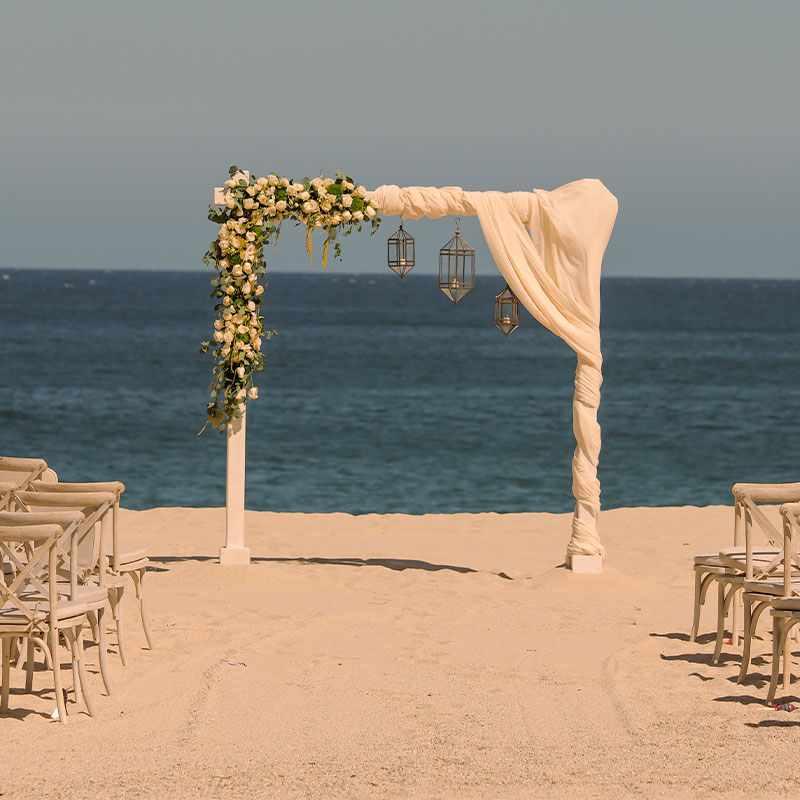 wedding vacation