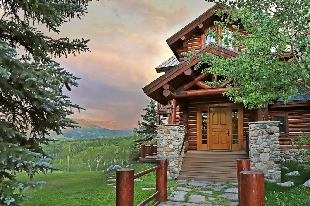Luxury Ranch Rental Silverthorne Colorado