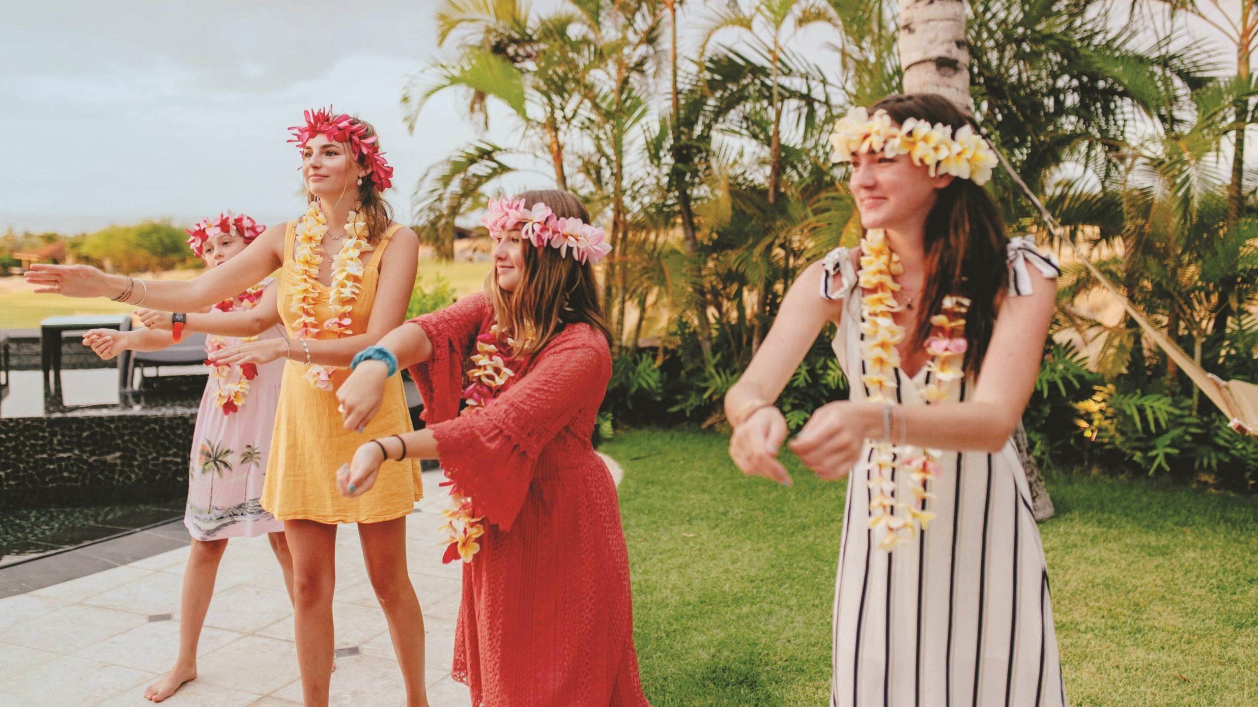 Big Island, Hawaii Spring Break Family Trips
