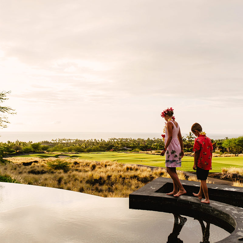 Hawaii Family Villa Rentals