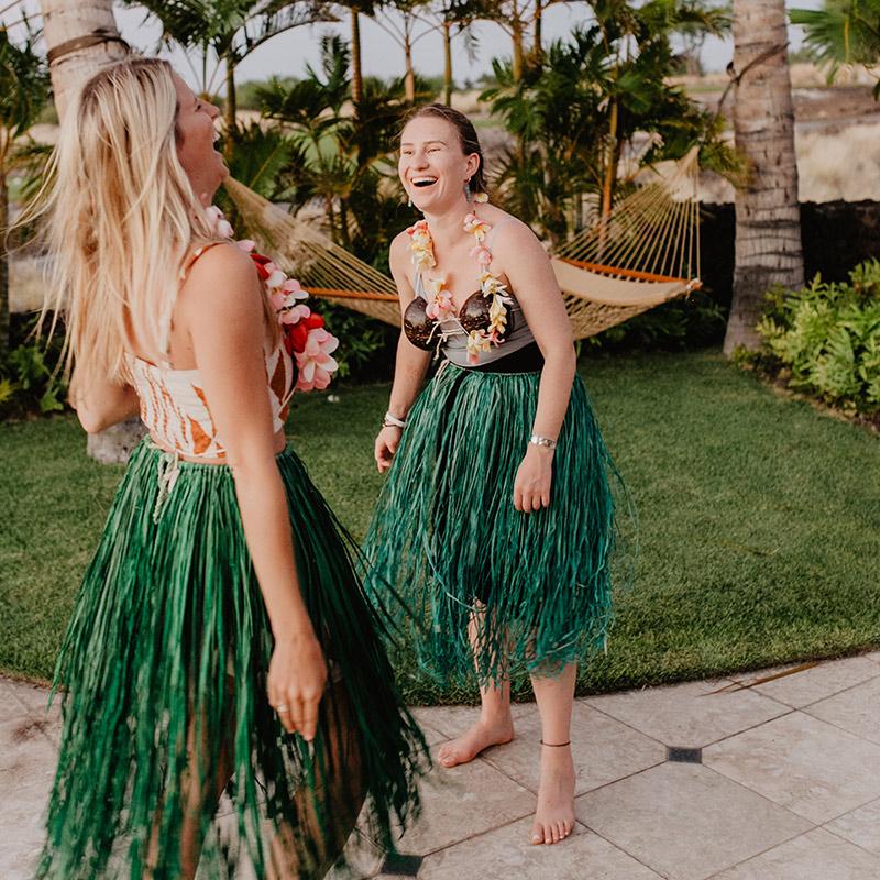 Hawaii 5 bedroom villa rental