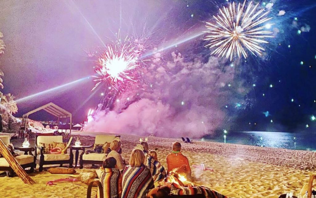 Holiday Celebrations in Los Cabos
