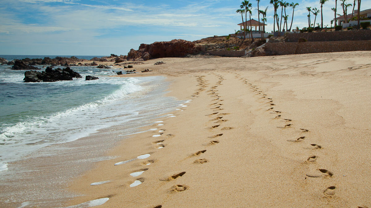 The best beaches in Cabo