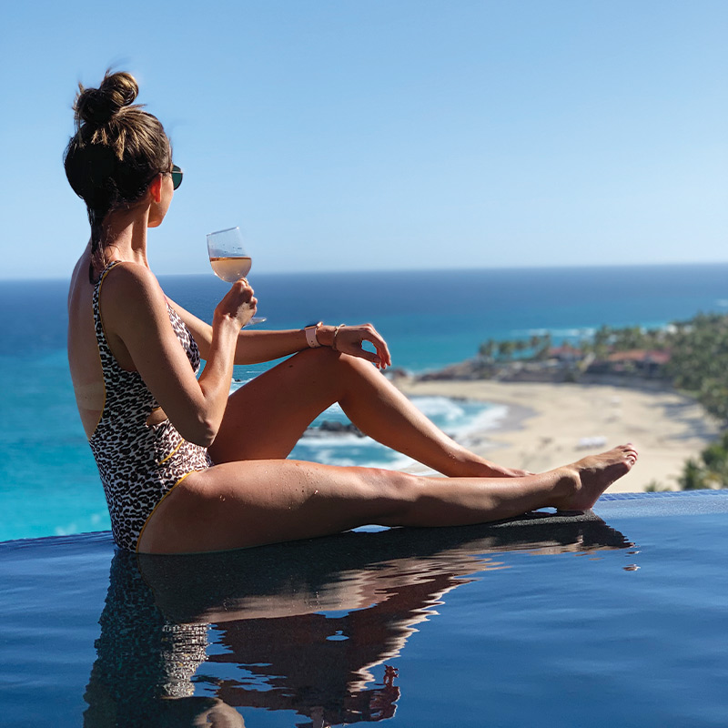 Luxury holiday rental in Cabo