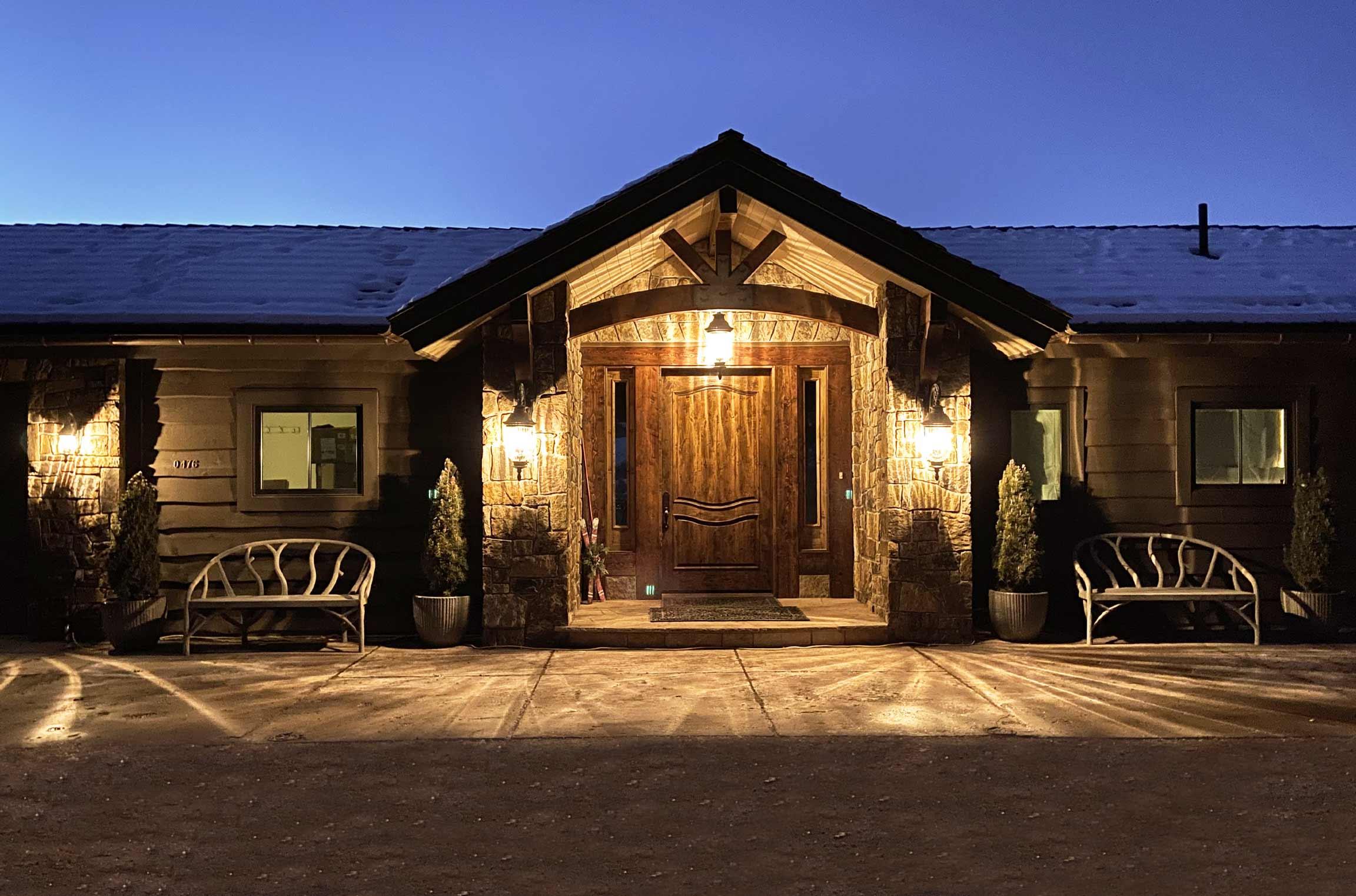 Luxury Aspen Home Rental