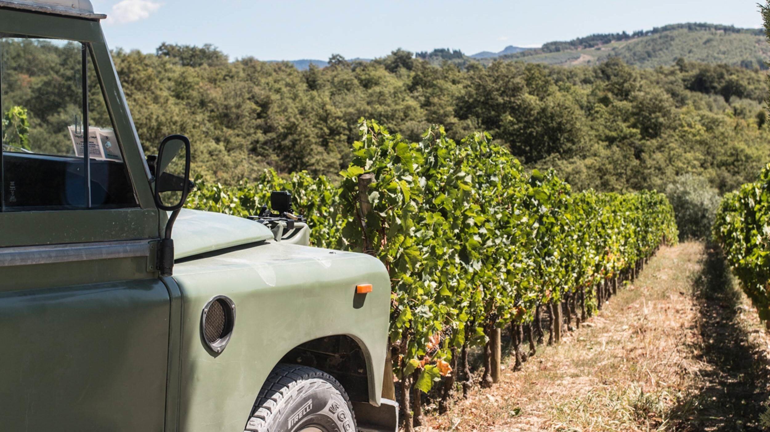 Private Tuscany Wine Experiences