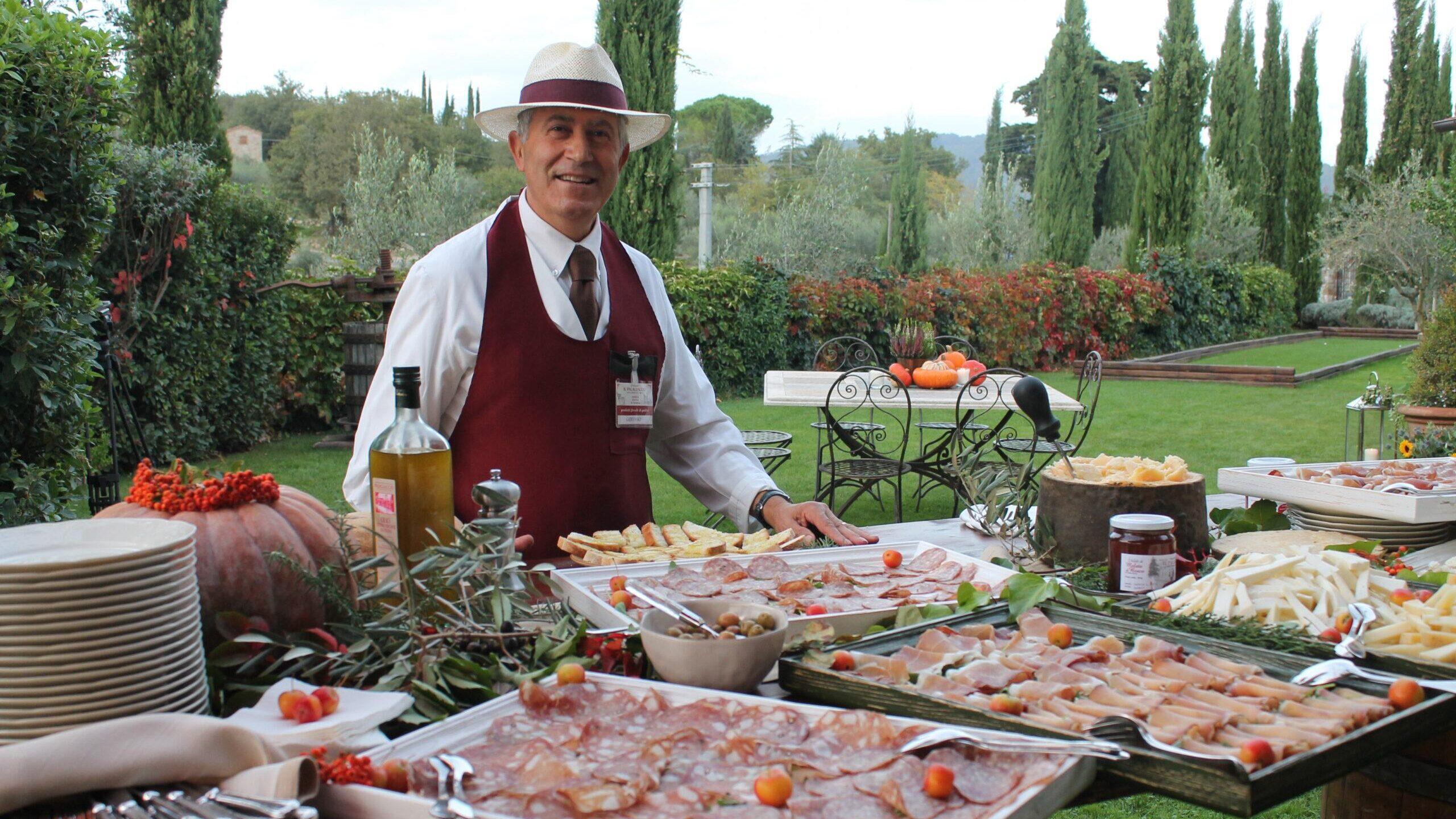 Tuscany Wine Experiences