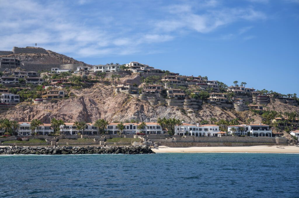 cabo all inclusive packages